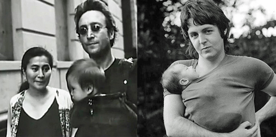 babywearing-beatles
