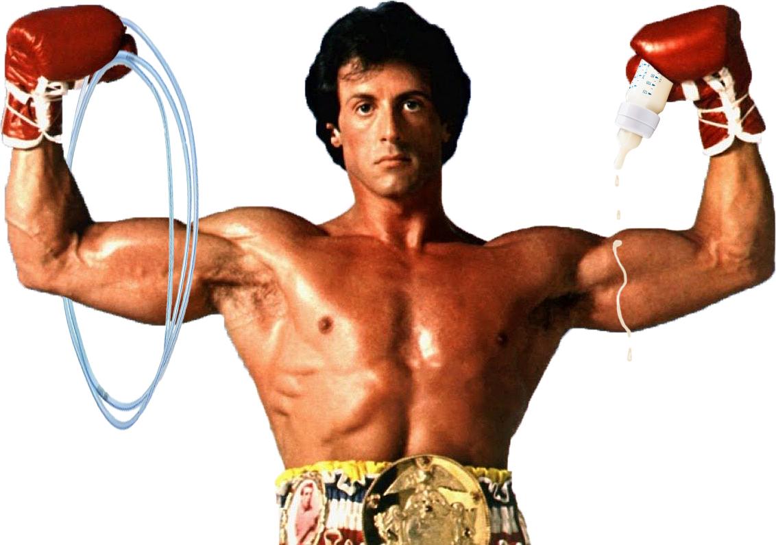 Balboa Rocky